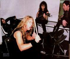 black-coffee-bonus-cup:   Glenn Danzig, Eerie Von,... - Garbage brain, Drive'n Me Insane