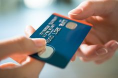 Chip enabled credit cards are here to stay. This is what you need to know to get your store ready for them.  #BusinessTips #CreditCard