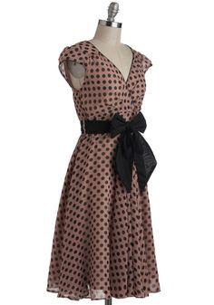 Have the Dance Floor Dress | Mod Retro Vintage Dresses | ModCloth.com