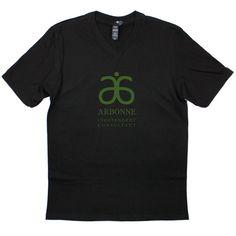 Arbonne Unisex Black Vneck T Dsaccess Apparel Arbonneshirt Tshirt Avon