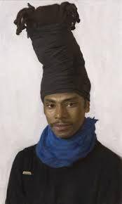 patrik graham portrait - Google Search