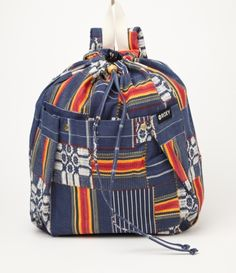 Roxy Pack Rat Bag