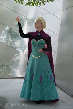 (99) frozen cosplay | Tumblr