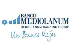 Logo del banco. http://www.bancomediolanum.es/es-ES/default.html — a Hotel Swiss Moraira.