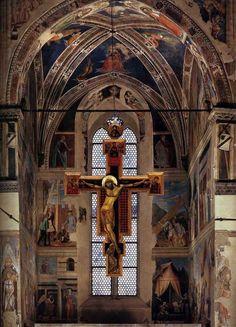 I 'fotogrammi' di Arezzo: Pasolini e Piero della Francesca