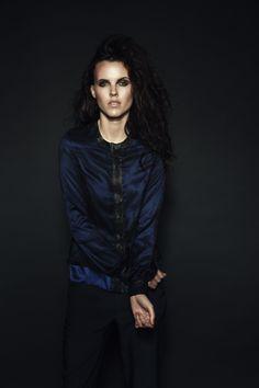 sustainable fashion - deepmello http://www.deepmello.com/