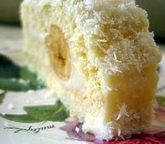 Pratik Muzlu Rulo Pasta, Pratik Muzlu Rulo Pasta Nasıl Yapılır, Resimli Pratik Muzlu Rulo Pasta, Videolu Pratik Muzlu Rulo Pasta