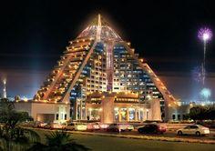 Wafi City Mall, Dubai