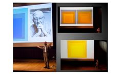 From Josef Albers in Amer­ica Works on Paper at The Morgan Library