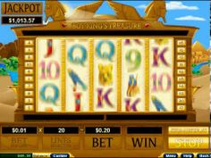 FREE $10,000 USA Online Slots Jungle Game Bonuses on Boy Kings Treasure