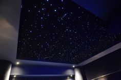 star effect lighting ceiling - Google Search