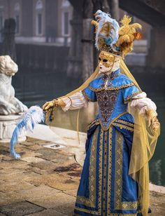 Photos Masques Costumes Carnaval Venise 2017 | page 12