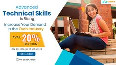 Having the right IT skills can help you to secure your future career. If you're looking to make an IT skills investment or start a new career path, join us now and get up to a 20% discount. #Career #Jobs #ITSkills #ITTraining #ITCourses #ITTrainingInstitute #KarmickInstitute Future Career, New Career, Career Path, Career Opportunities, Seo Digital Marketing, Kolkata, Investing, Web Design, Join