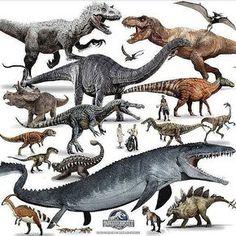 Jurassic World Dinosaurs # creature animals T Rex Jurassic Park, Jurassic Park Series, Jurassic Park World, Prehistoric Dinosaurs, Prehistoric Creatures, Sheldon The Tiny Dinosaur, Jurrassic Park, Dinosaur Art, Dinosaur Crafts