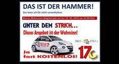 DAS IST DER HAMMER! Ursula, Benz, Technology