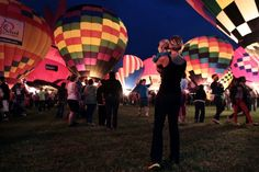 Best Bets: Great Forest Park Balloon Race, Vampire Weekend and more : Entertainment