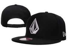 Volcom Snapback Hats For Sale Only 9.9 New York Style 6445158cb19