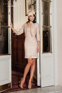 Uno de mis vestidos favoritos de Sonia Peña . Ref: 1150200
