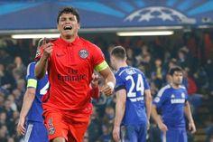 Chelsea - PSG 2015