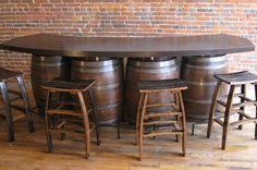 1258 - Idee per #tavoli, #sedie e #panche da arredamento #pub, #bar, #ristoranti e giardino - Briganti srl