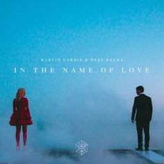 Martin Garrix & Bebe Rexha - IN THE NAME OF LOVE on AutoRap by kate1358 | Smule