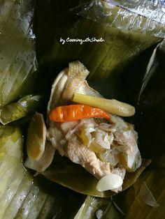 Ayam Garang Asem