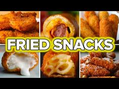 "6 Crispy Snacks To Make For Close friends. Meals that'll make you close your eyes, lean again, and whisper ""yessss."" Snack-sized video clips and recipes Snacks To Make, Easy Snacks, Easy Meals, Easy Recipes, Snack Recipes, Healthy Late Night Snacks, Healthy Snacks, Tasty Videos, Food Videos"