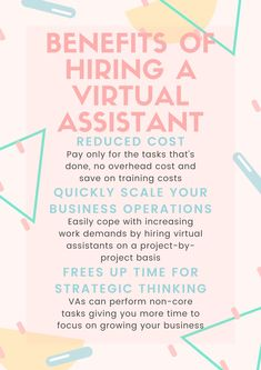 Top Business Ideas, Work From Home Business, Business Planning, Design Facebook, Small Business Organization, Virtual Assistant Services, Social Media Marketing, Ad Campaigns, Frases