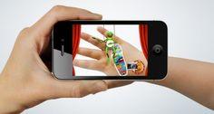 Band-Aid Magic Vision : Une application originale pour vos enfants | PixelsTrade Webzine