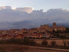 Sajazarra. La Rioja. España.  @SKdualsim