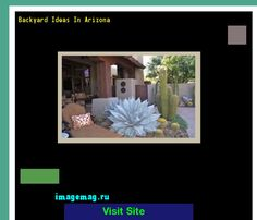 Backyard Ideas In Arizona 163850 - The Best Image Search