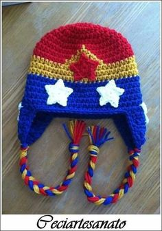 Exceptional Stitches Make a Crochet Hat Ideas. Extraordinary Stitches Make a Crochet Hat Ideas. Crochet Kids Hats, Crochet Beanie, Crochet Crafts, Crochet Projects, Knitted Hats, Knit Crochet, Sewing Projects, Crochet Style, Booties Crochet