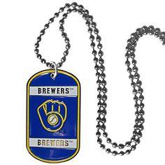 Milwaukee Brewers Jewelry