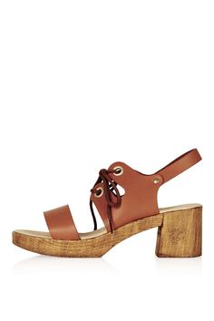 Photo 1 of HIGHNESS Lace-Up Sandals