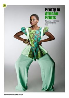 Brands to Watch: Kaela Kay – Akatasia :: African Style and Inspiration African Fashion Designers, African Dresses For Women, African Print Fashion, African Attire, African Women, Fashion Prints, African Clothes, African Prints, African Shop