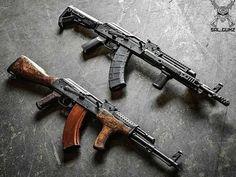 Military Weapons, Weapons Guns, Military Art, Custom Guns, Cool Guns, Assault Rifle, Firearms, Shotguns, Self Defense