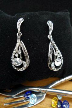 #Fei fei et bu#earrings#jewlery https://www.facebook.com/feifeietbu