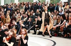nice  #beauty #burberry #Burberry(BusinessOperation) #collection #designer #Fashion(Industry) #Fashion(MusicalGroup) #fashionweek #from #highlig... #highlights #runway #Runway(Film) #show #ss16 #style #the #womenswear Highlights from the Burberry Womenswear S/S16 Show http://www.grovefashion.com/highlights-from-the-burberry-womenswear-s-s16-show/
