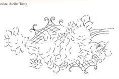 Coleção Pintura Tecido Nº 10 - Marci - Álbuns da web do Picasa