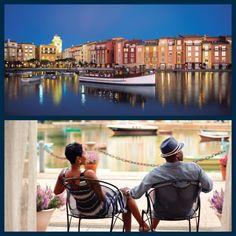 Lowes Portofino Bay Hotel at Universal Orlando stayed here our 2nd time loved it