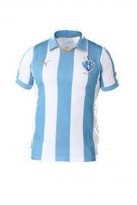 Paysandu (BRA) Temporada 2014 Camisa 3
