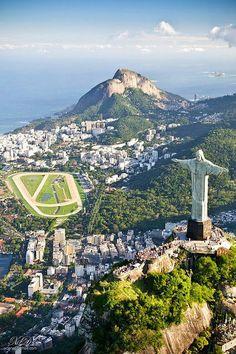 Rio de Janeiro, brazil  | @VTJunkies