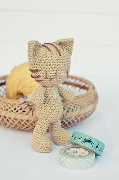 Gallimelmas e Imaginancias: Me parece haber visto un Baby Gatito...