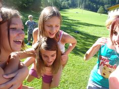 Fun at the young austria Camp in Radstadt. Austria, Lily Pulitzer, Youth, Camping, Fun, Travel, Dresses, Fashion, Campsite