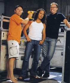Metallica pictures to share! - Page 8