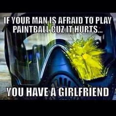 So true if I play  But your husband is scared I seriously laugh,and enjoy the game even more because I imagine you at that moment