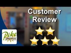 Pike Chiropractic Healing Centre Reviews Keswick          Great         ...
