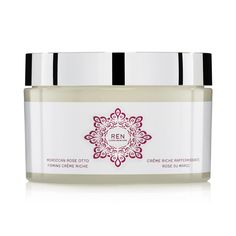 Buy REN Moroccan Rose Otto Firming Creme Riche and a full range of skincare and beauty products at Beauty Expert, with Free Delivery. Firming Cream, Skin Firming, Beauty Shop, My Beauty, Natural Beauty, Creme, Ren Clean Skincare, Mother Day Wishes, Rose Essential Oil