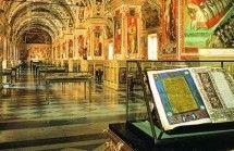 Vaticano libera consultas online aos Manuscritos dos Papas
