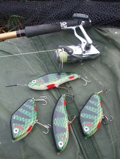How To Make Fishing Lures buildfishinglures.com